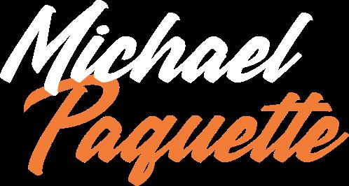 Michael Paquette
